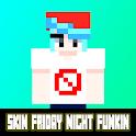 Skin Friday😮 Night😱 Funkin😲 For MCPE icon
