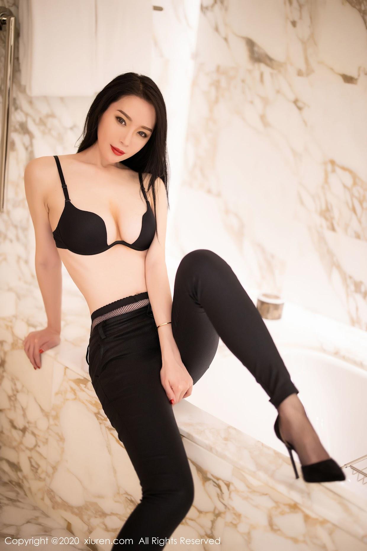 Xiuren No 2090 Candice