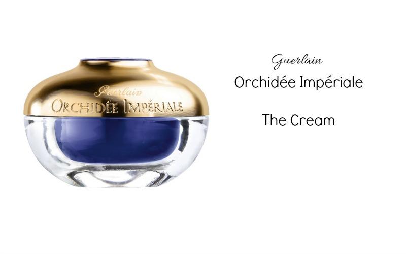 Orchidee Imperiale Creme da Guerlain