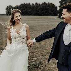 Wedding photographer David Kis (davidkisfoto). Photo of 12.08.2018