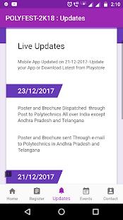 PolyFest - náhled