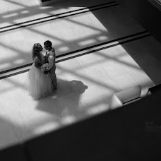 Wedding photographer Denis Kolesnikov (dbahus). Photo of 21.09.2015
