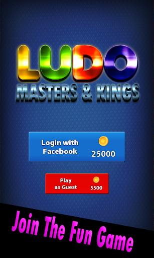 Ludo Masters & Kings 1.2 screenshots 1