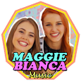 MAGGIE BIANCA MUSIC icon