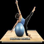 Pilates Koçum