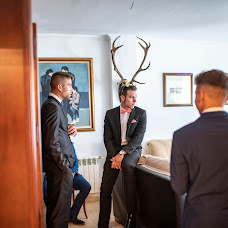 Wedding photographer julio Alberto gil nieto (julioAlbertog). Photo of 28.07.2018