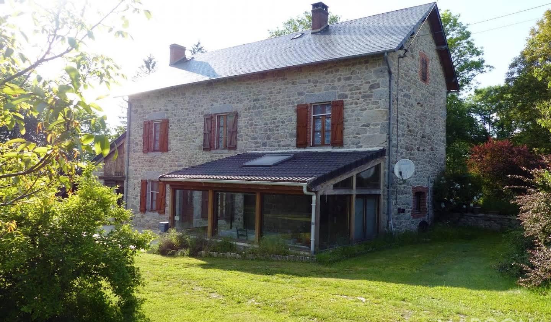 House Mérinchal