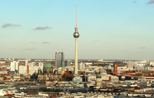 berlin serviced apartment
