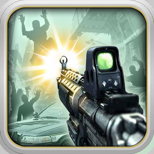 Zombie Hunter (game)