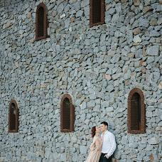 Wedding photographer Natalya Leschenko (mimika). Photo of 20.04.2016
