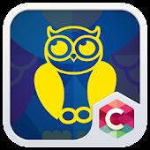 Designer Owl Theme