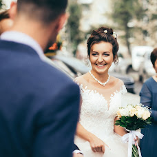 Wedding photographer Aleksandr Goncharov (goncharovphoto). Photo of 11.09.2017