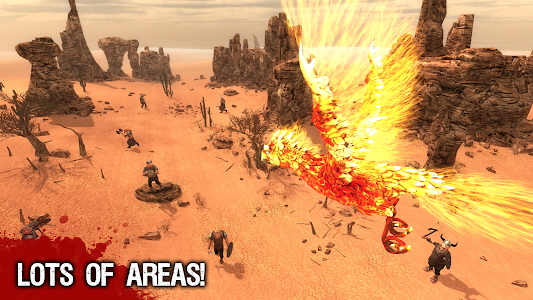 Legendary Phoenix Adventure screenshot 4
