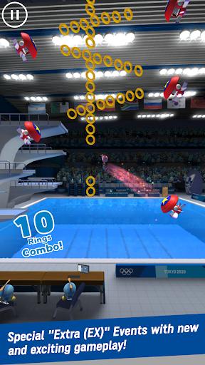 Sonic at the Olympic Games u2013 Tokyo 2020u2122  screenshots 4