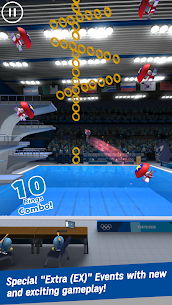 SONIC AT THE OLYMPIC GAMES – TOKYO 2020 Apk Download For Android and Iphone 4