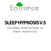 Deep Sleep Hypnotic Meditations to Beat Insomnia V.5