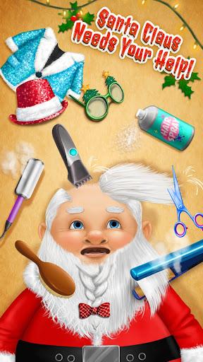 Christmas Animal Hair Salon 2 3.0.30001 screenshots 4