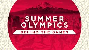 Summer Olympics: Behind the Games thumbnail