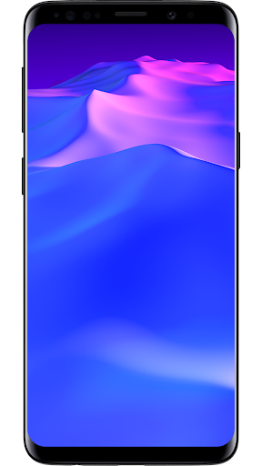 Download S9 S8 Live Wallpapers, 4K Amoled Backgrounds Free apk screenshot 9