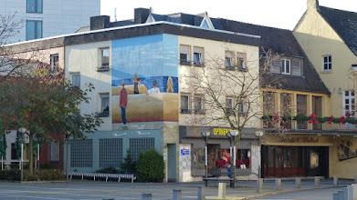 Photo: Biran Osman Bol (2003); Martin-Luther-Straße 29