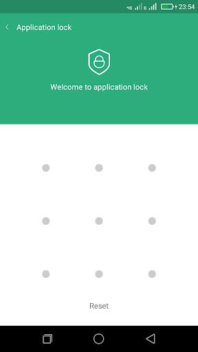 App lock ss1