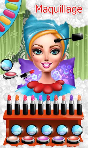 Spaholic - Salon de coiffure  captures d'écran 2