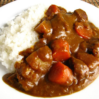 Kar? (Japanese Curry)