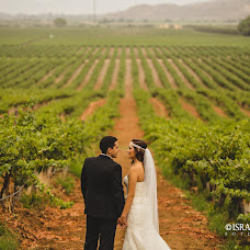 Fotógrafo de bodas Israel Torres (israel). Foto del 13.08.2018