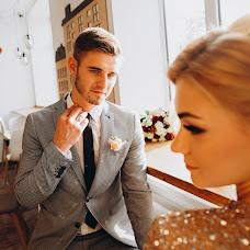 Wedding photographer Nadya Zelenskaya (NadiaZelenskaya). Photo of 07.03.2018
