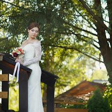 Wedding photographer Yuliya Alekseeva (Yuliasha). Photo of 06.01.2016