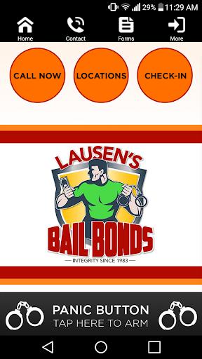 Lausen's Bail Bonds