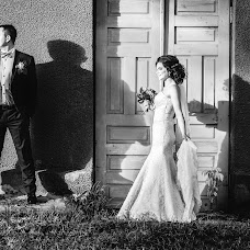 Bryllupsfotograf Anna Prokopovich (hannaphota). Bilde av 19.12.2018