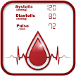 Blood Pressure Check - BP Checker Simulator APK