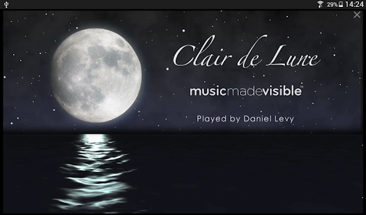 CymaScope - Music Made Visible- screenshot thumbnail