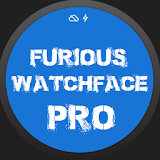 Furious Watchface Pro free download