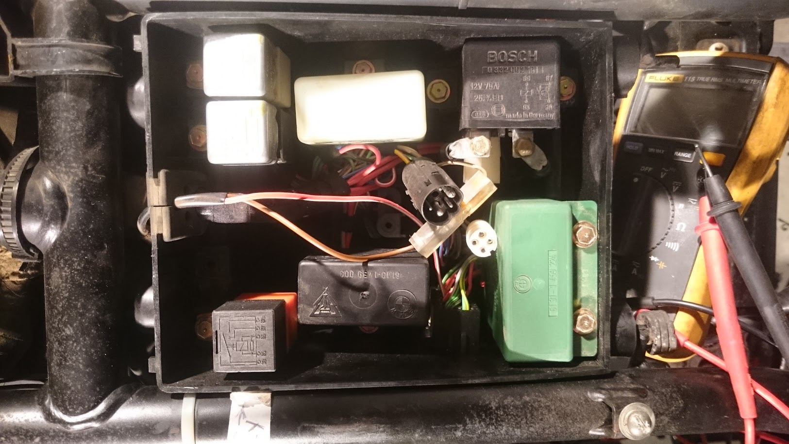 Bmw K100 Acewell Wiring Diagram    Wiring Diagram