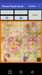 Picture Puzzle Game- screenshot thumbnail