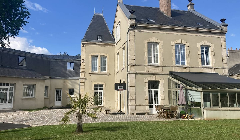 Hôtel particulier Alençon