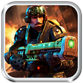 Call of Modern Commando 4 Free