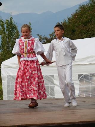 2013 - DFF Pod Skalkou - Ploštín
