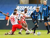 Club Brugge heeft deze middag met 3-1 gewonnen van Standard