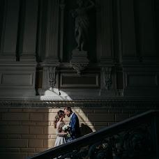 Wedding photographer Aleksandr Slonimskiy (sl0n). Photo of 27.08.2018