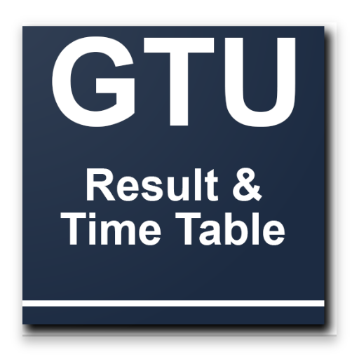 Gtu Result | GTU Paper, Exam Time Table, GTU Event – Aplikacje w Google Play