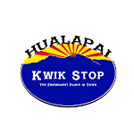 Logo for Hualapai Kwik Stop