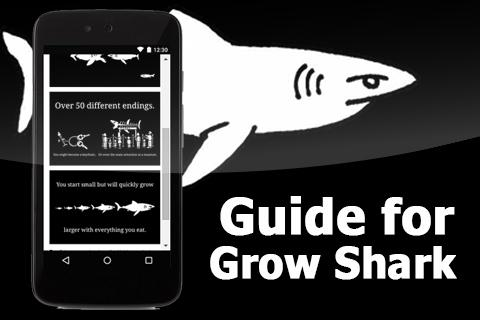 Guide For Grow Shark