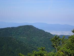 福井市方面
