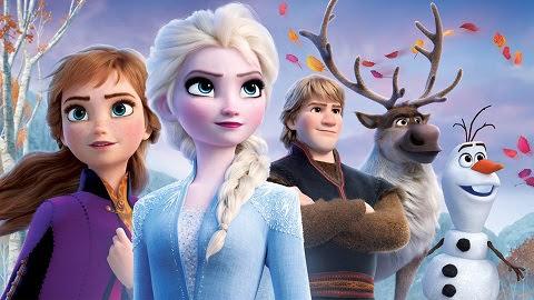 [迷迷動漫] 刷新影史動畫片票房紀錄   冰雪奇緣2 電影及音樂同步制霸全球排行