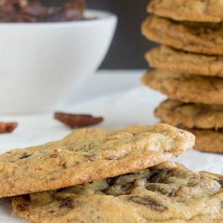 Spicy Pecan Chocolate Chunk Cookies