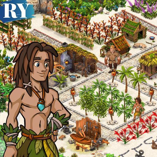 Skull Island: Survival Story (game)