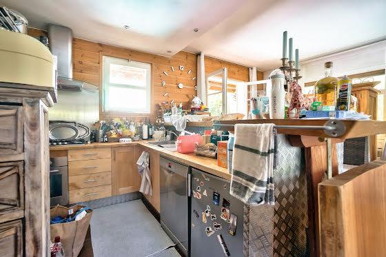 Vente maison 6 pièces 360 m2